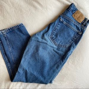 Vintage Gap high waisted jeans